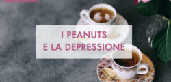 I Peanuts e la depressione