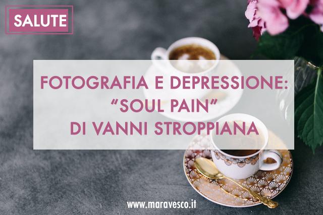 fotografia e depressione